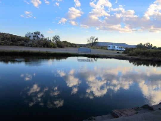 A Gem In The Nevada Desert