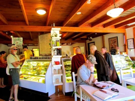 Arrowhead Chocolate Shop