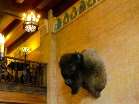 Hotel Lobby Bozeman