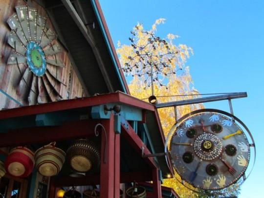 Pagosa Springs Shop