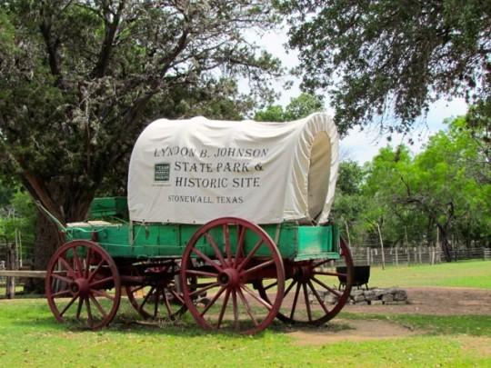 LBJ State Historic Park