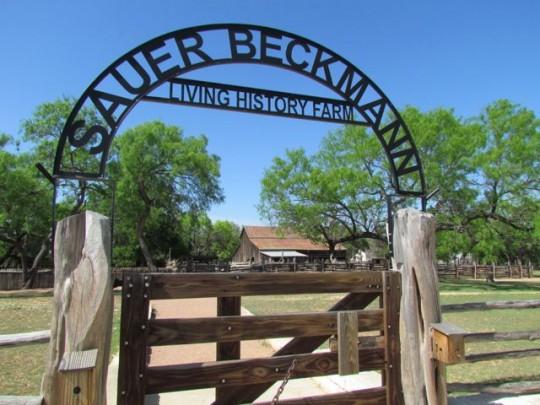 Sauer Beckmann Farm