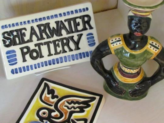 Shearwater Ceramics