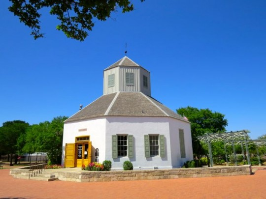The Vereins Kirche