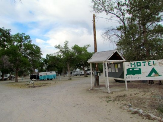 In-Town Campground