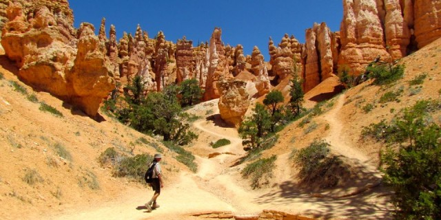 Magical Bryce Canyon