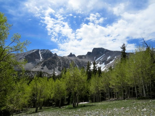Great Basin: The Loneliest National Park