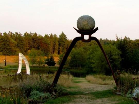Portal To The Gardens