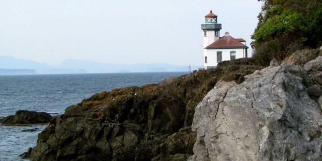 A Few Days On San Juan Island