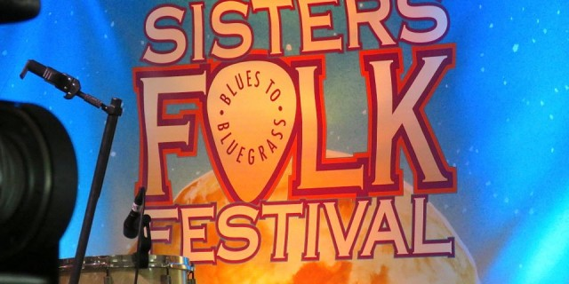 The Sisters Music Festival