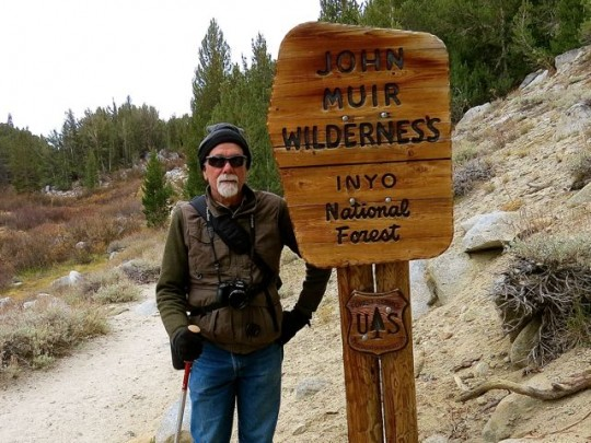 Into The John Muir Wilderness