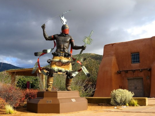Art, Adobe, & Chiles: Santa Fe, NM