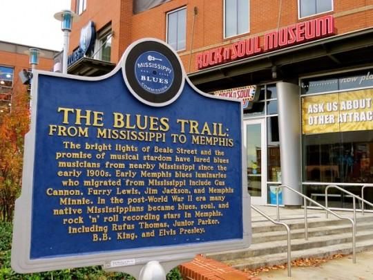 The Rock 'n' Soul Museum
