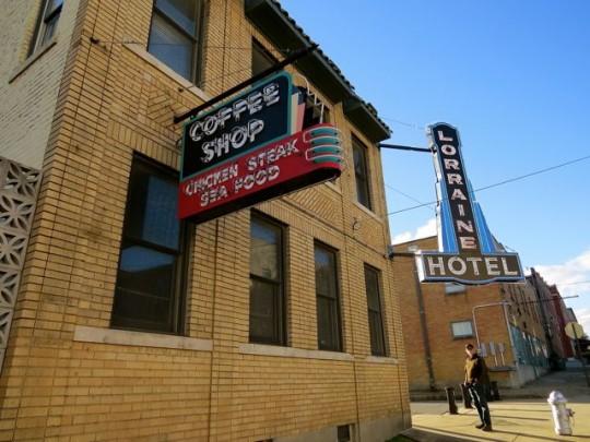 The Infamous Lorraine Hotel