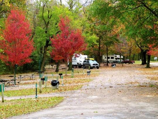 T. O. Fuller State Park, Memphis