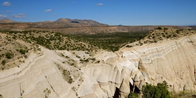 Kasha-Katuwe Tent Rocks Nat'l Monument