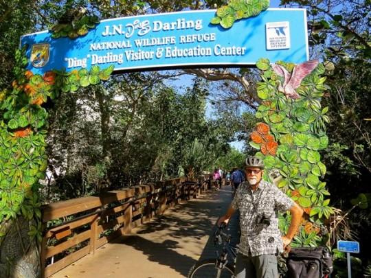 Ding Darling Visitor Center