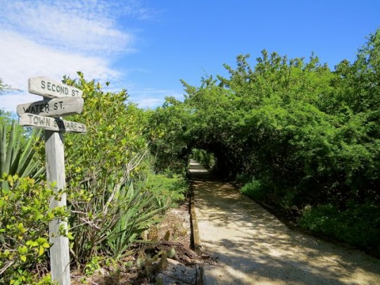 Indian Key, An Island Ghost Town