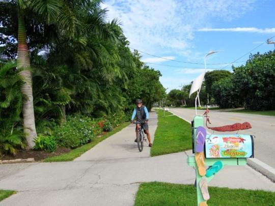 A Bike Friendly Island