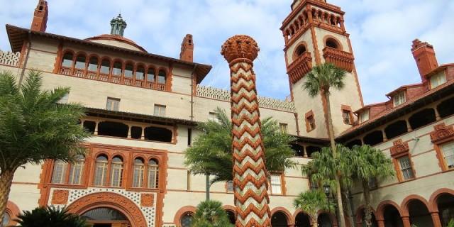 Lovely Historic St. Augustine