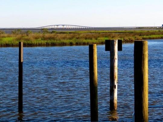 The Bridge To Dauphin Island