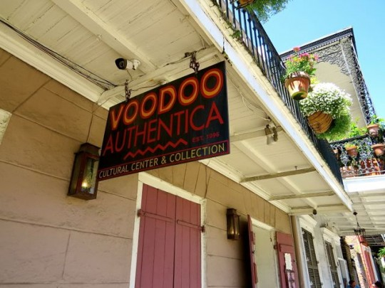 Voodoo Cultural Center