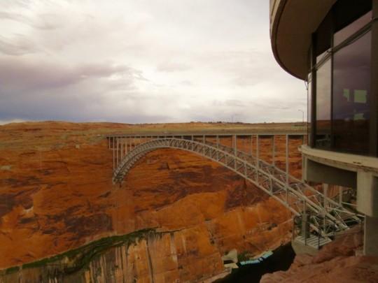 Bridge Across The Colorado