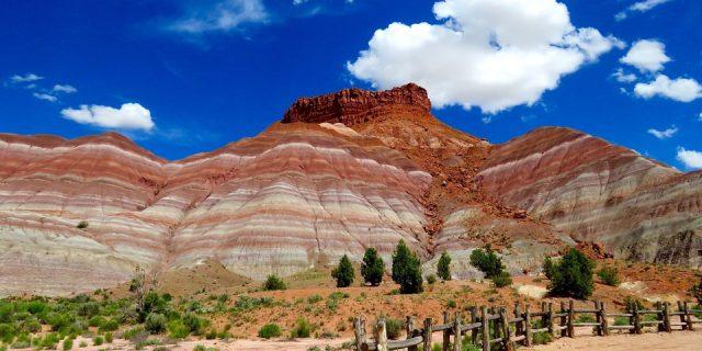 A Technicolor Landscape: Southern Utah