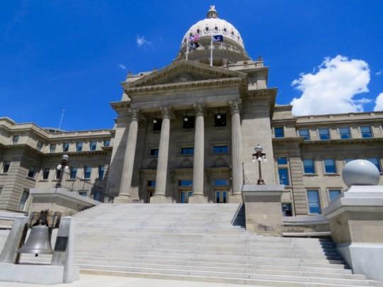 Boise Capitol Building