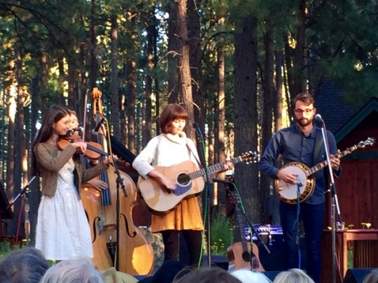 Molly Tuttle Band