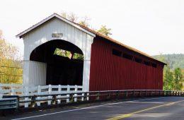 Biking, Brews, And Covered Bridges: Eugene, OR