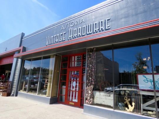 Enormous Vintage Hardware Store