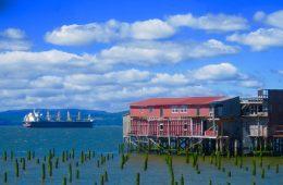 A Charming Maritime Town: Astoria, OR