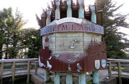 The Scenic Three Capes: Tillamook, OR