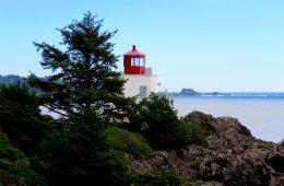 The Wild West Coast: Tofino & Ucluelet