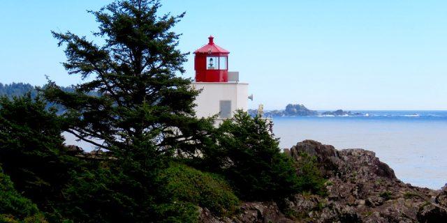 The Wild West Coast: Tofino & Ucluelet