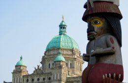 A Crossroads of Cultures: Victoria, BC