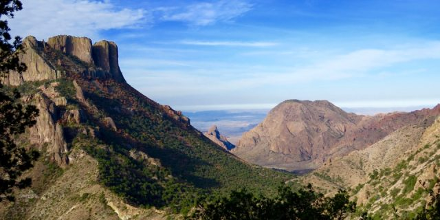 Big, Beautiful, Big Bend National Park